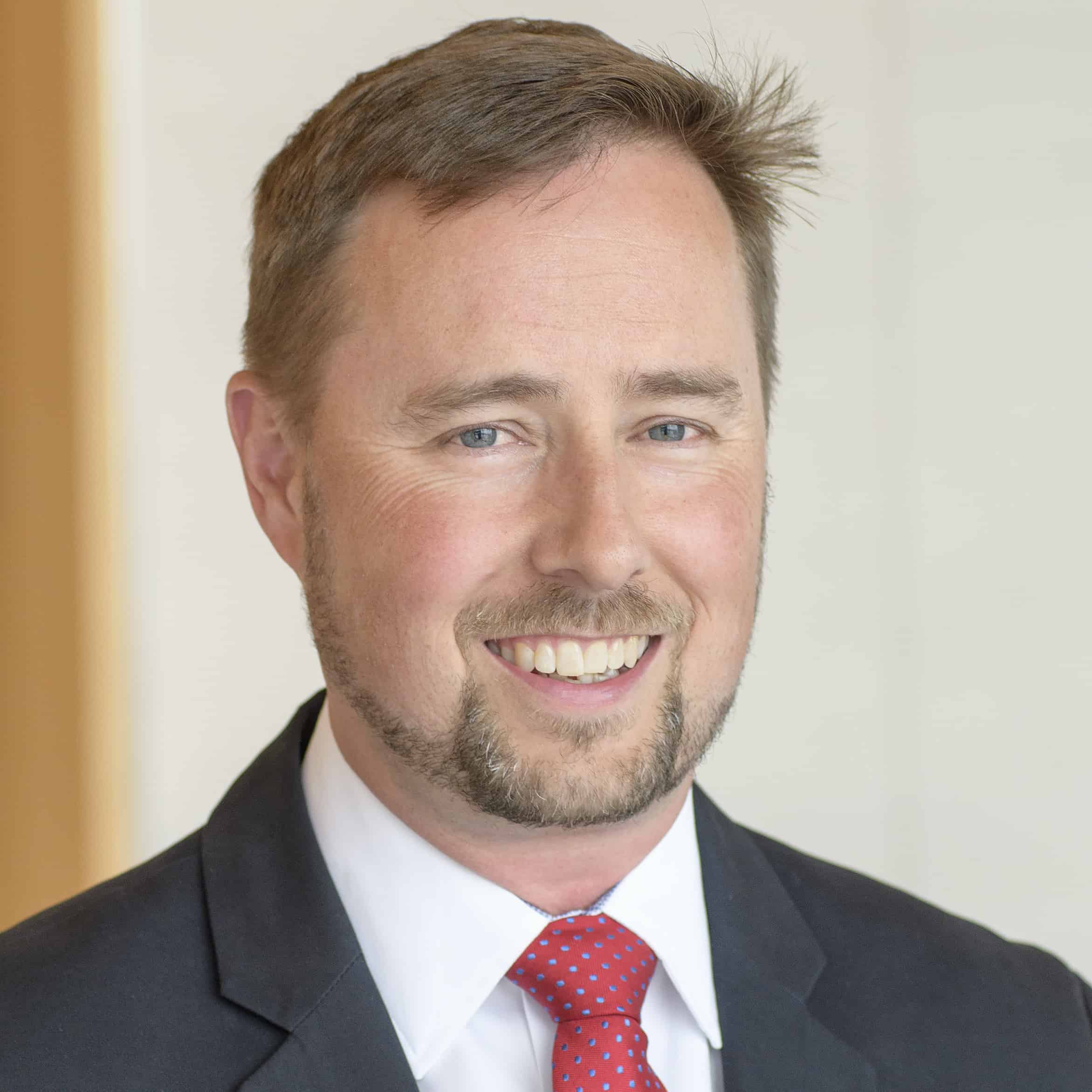 Ian D. Heine